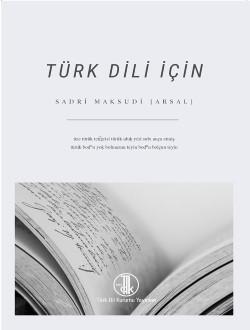 Türk Dili İçin, 0