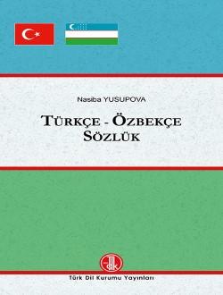Türkçe-Özbekçe Sözlük, 2018