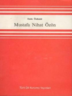 Mustafa Nihat Özön, 1982