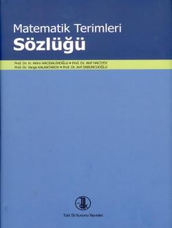 Matematik Terimleri Sözlüğü, 2009
