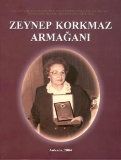 Zeynep Korkmaz Armağanı, 2004