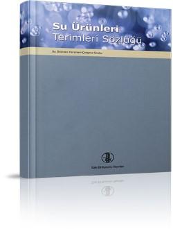 Su Ürünleri Terimleri Sözlüğü, 2009