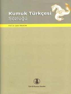 Kumuk Türkçesi Sözlüğü, 2011