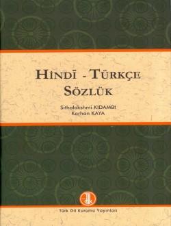 Hindî-Türkçe Sözlük, 2013
