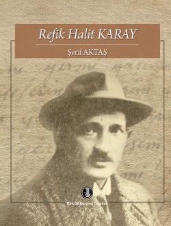 Refik Halit KARAY, 2014