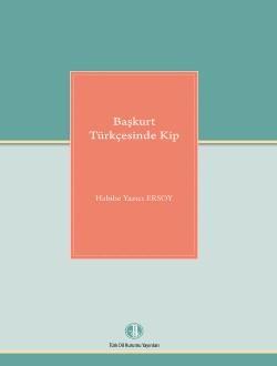 Başkurt Türkçesinde Kip, 2014