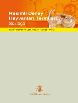 Resimli Deney Hayvanları Terimleri Sözlüğü, 2014