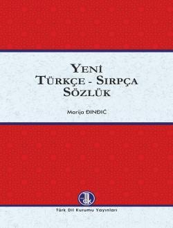 Yeni Türkçe-Sırpça Sözlük, 2014