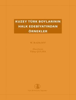 Kuzey Türk Boylarının Halk Edebiyatından Örnekler, 2015