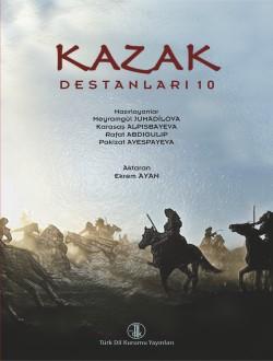Kazak Destanları X, 2015
