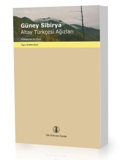 Güney Sibirya Altay Türkçesi Ağızları, 2015