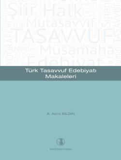 Türk Tasavvuf Edebiyatı Makaleleri, 2016