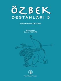 Özbek Destanları V: Rüstem Han Destanı, 2016