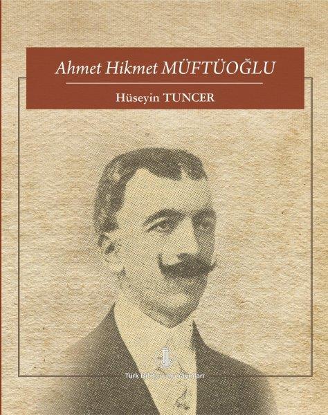 Ahmet Hikmet MÜFTÜOĞLU, 2017