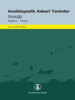Ansiklopedik Askerî Terimler Sözlüğü, 2018