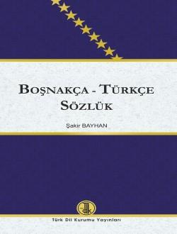 Boşnakça-Türkçe Sözlük, 2018