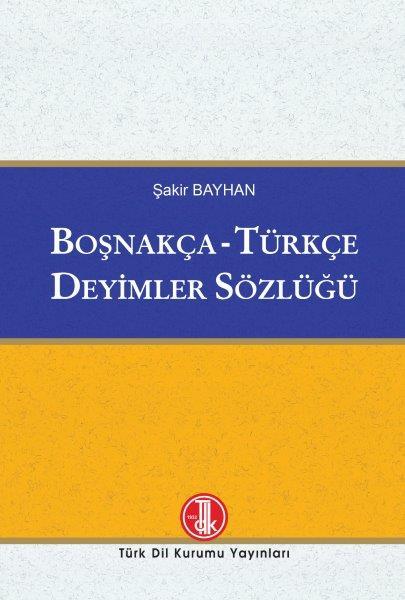 Boşnakça-Türkçe Deyimler Sözlüğü, 2018