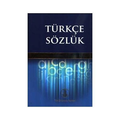 Türkçe Sözlük (11. baskının tıpkıbasımı), 2019