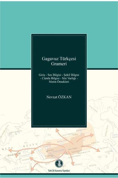 Gagavuz Türkçesi Grameri, 2019