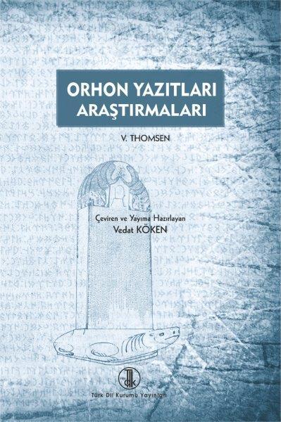 Orhon Yazıtları Araştırmaları, 2020