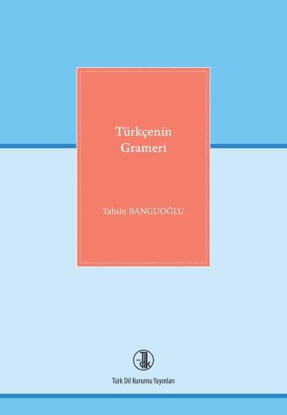 Türkçenin Grameri, 2020