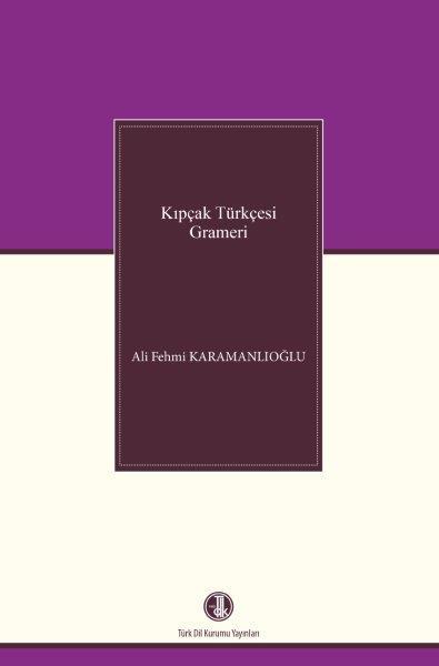 Kıpçak Türkçesi Grameri, 2020