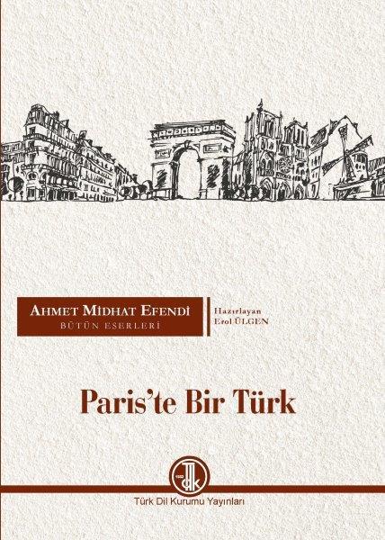 Pariste Bir Türk, 2020