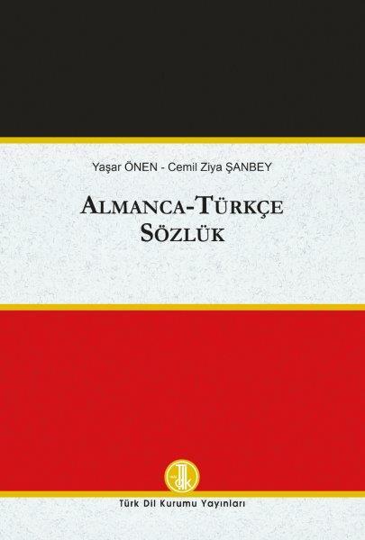 Almanca-Türkçe Sözlük, 2020