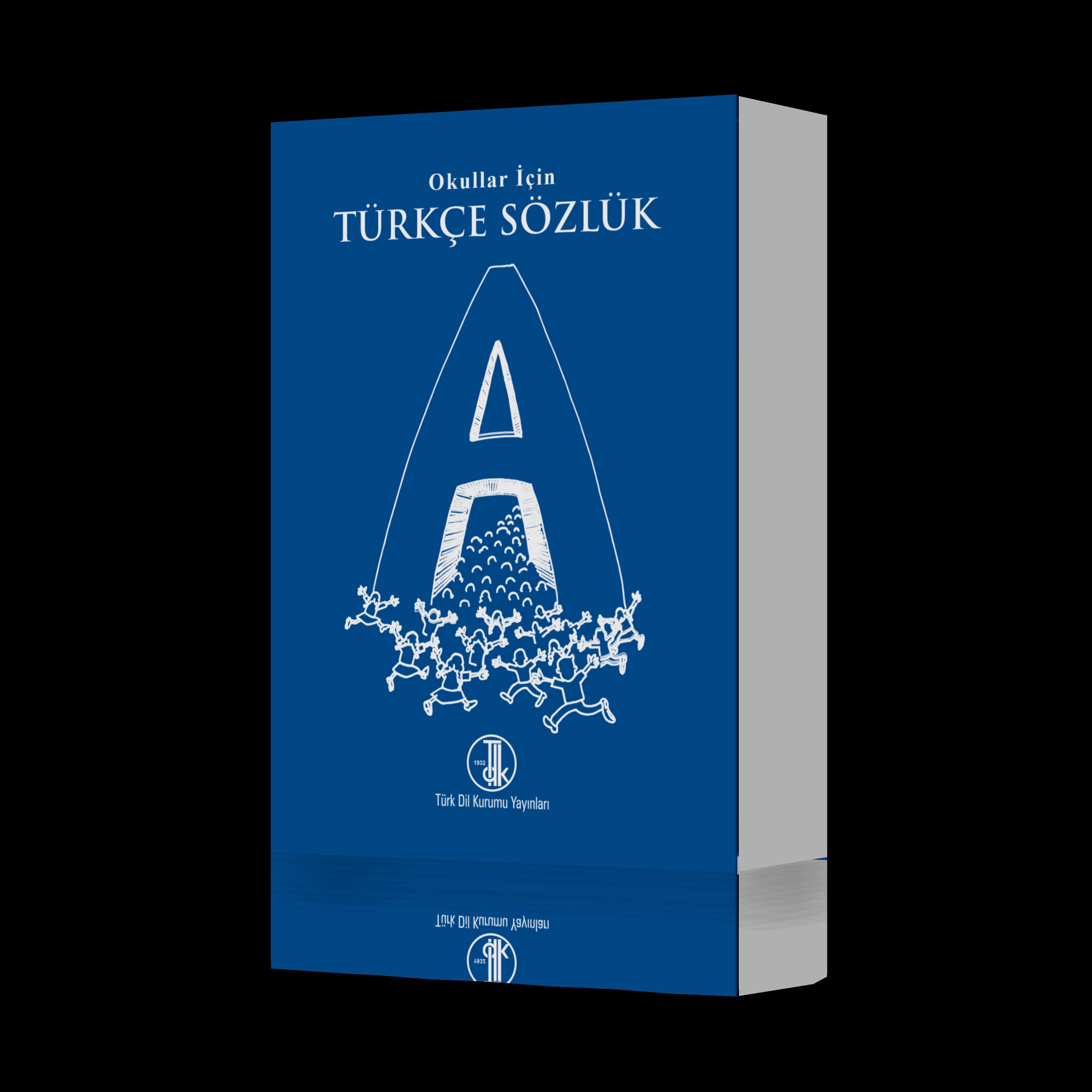 Okullar İçin Türkçe Sözlük, 2020