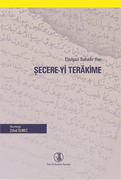 Ebulgazi Bahadır Han Şecere-yi Terâkime, 2020