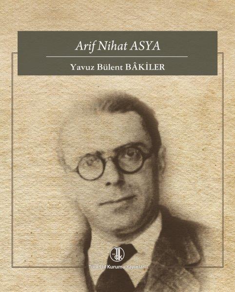 Arif Nihat Asya, 2020