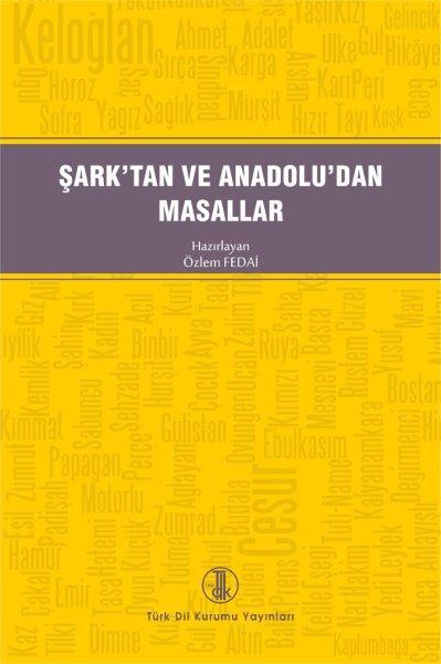 Şark'tan ve Anadolu'dan Masallar, 2020
