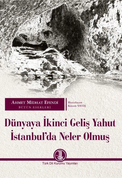 Dünyaya İkinci Geliş Yahut İstanbul'da Neler Olmuş, 2020