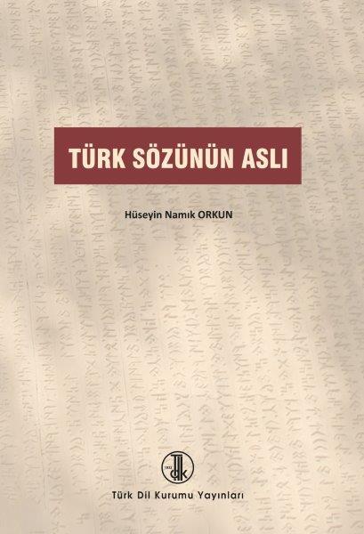 Türk Sözünün Aslı, 2020