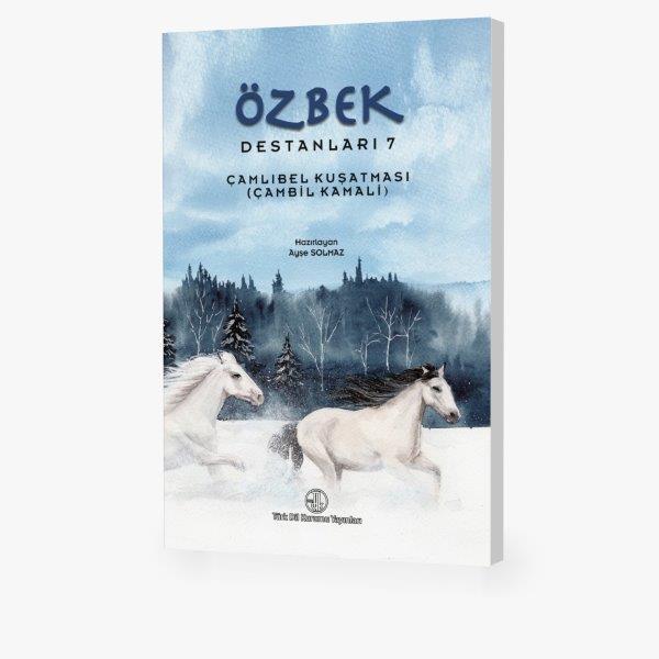 Özbek Destanları 7, 2021