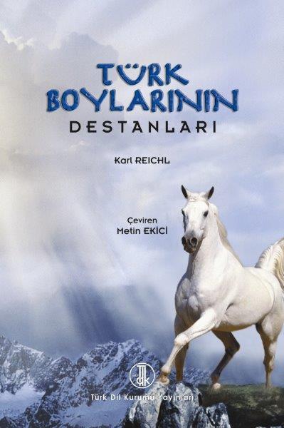Türk Boylarının Destanları, 2021