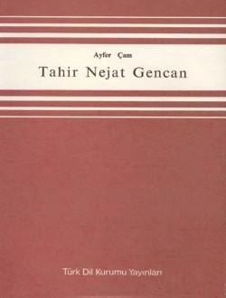 Tahir Nejat Gencan, 1982