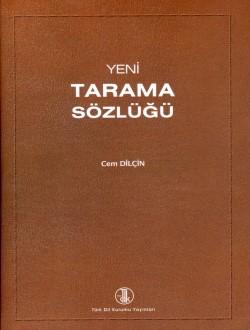 Yeni Tarama Sözlüğü, 2018