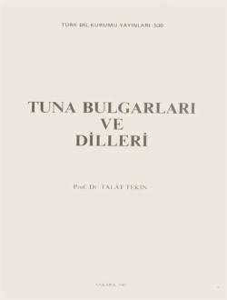 Tuna Bulgarları ve Dilleri, 1987