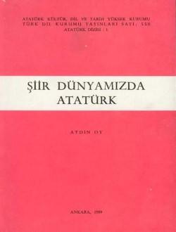 Şiir Dünyamızda Atatürk, 1989