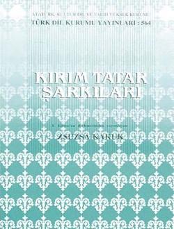 Kırım Tatar Şarkıları, 1993