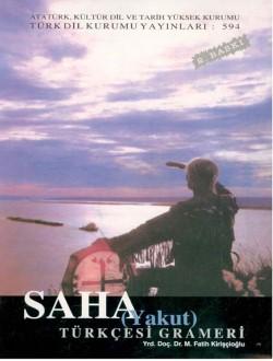 Saha (Yakut) Türkçesi Grameri, 1999