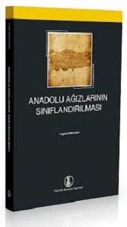 Anadolu Ağızlarının Sınıflandırılması, 2017