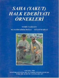 Saha (Yakut) Halk Edebiyatı Örnekleri, 1996