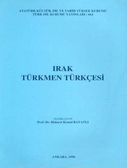 Irak Türkmen Türkçesi, 1996