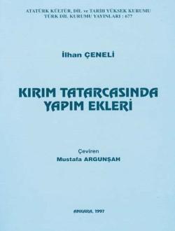 Kırım Tatarcasında Yapım Ekleri, 1997