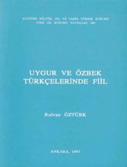 Uygur ve Özbek Türkçelerinde Fiil, 1997