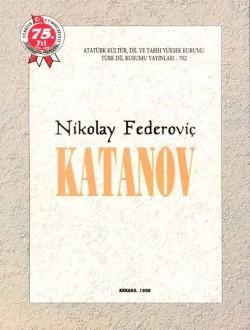 Nikolay Federoviç Katanov, 1998