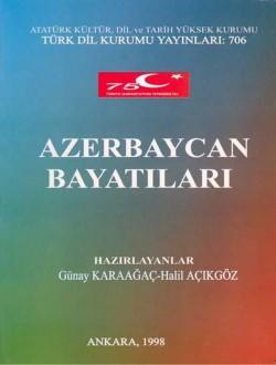 Azerbaycan Bayatıları, 1998