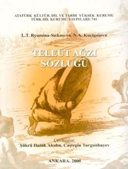 Teleüt Ağzı Sözlüğü, 2000